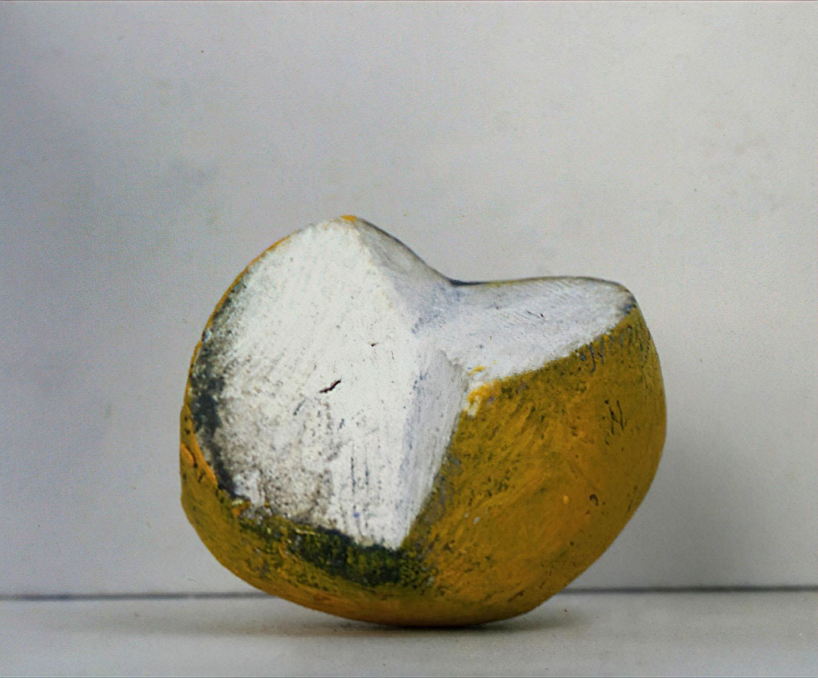 Emile Gilioli - La Fleur jaune
