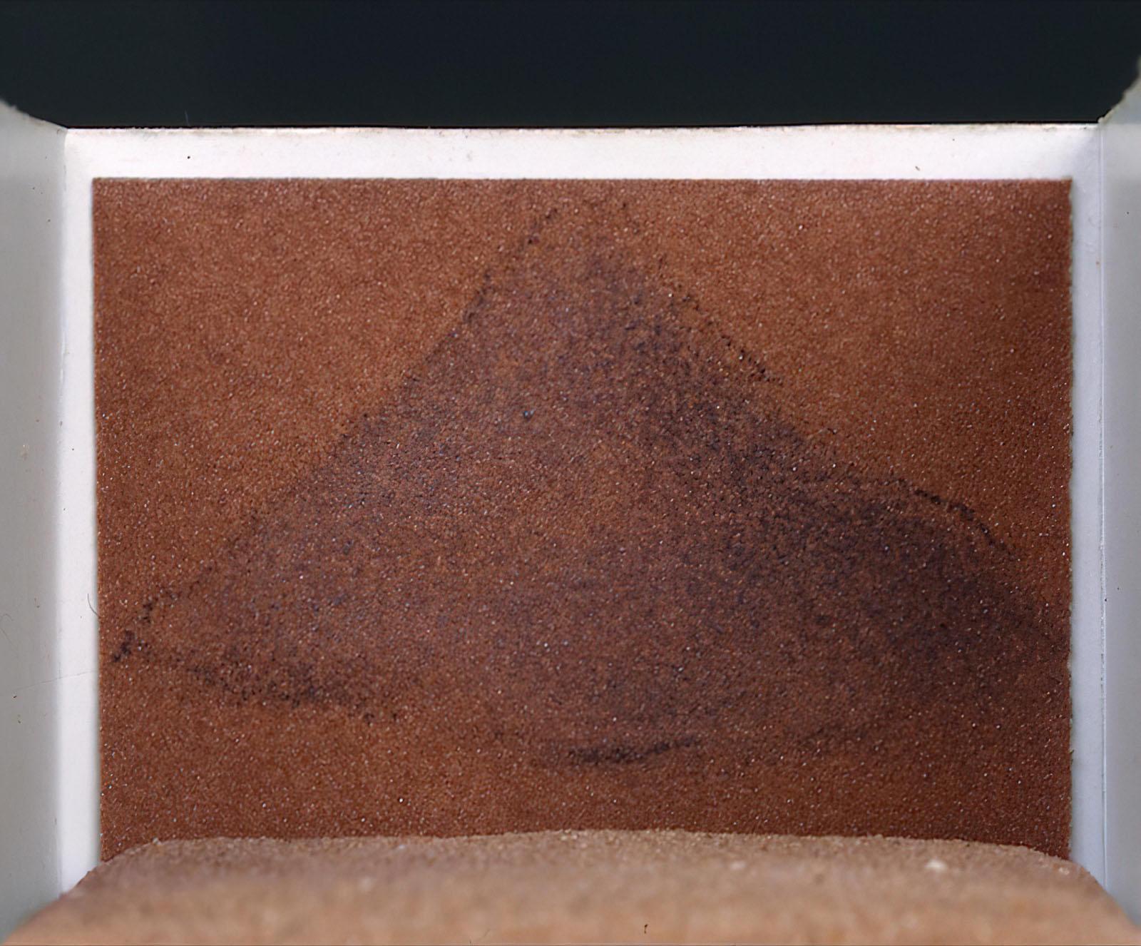 Tom J. Gramse - Gedanken zu einem Sandhaufen