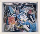 Malcolm Morley - Untitled