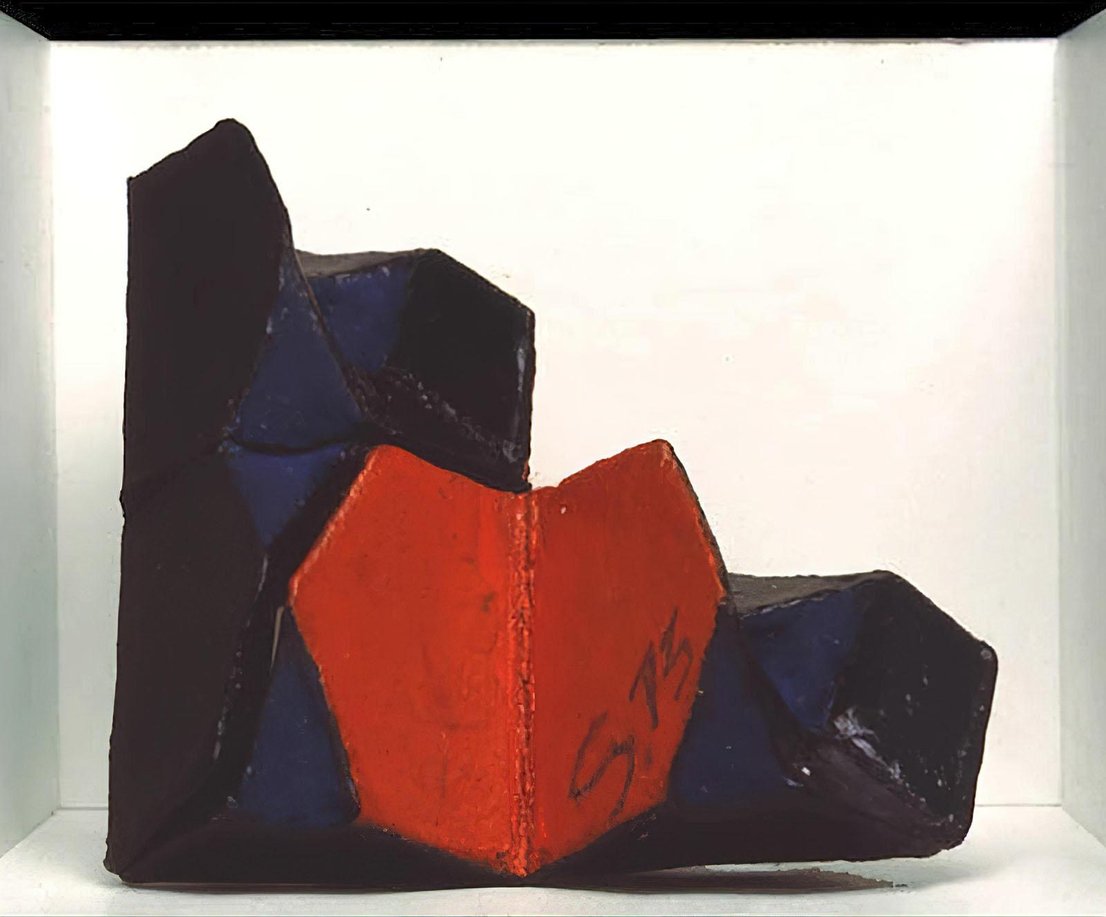 Sebastíán (Gonzalez) - Estructura articulada