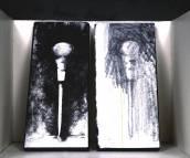 Jim Dine - 2AWLS