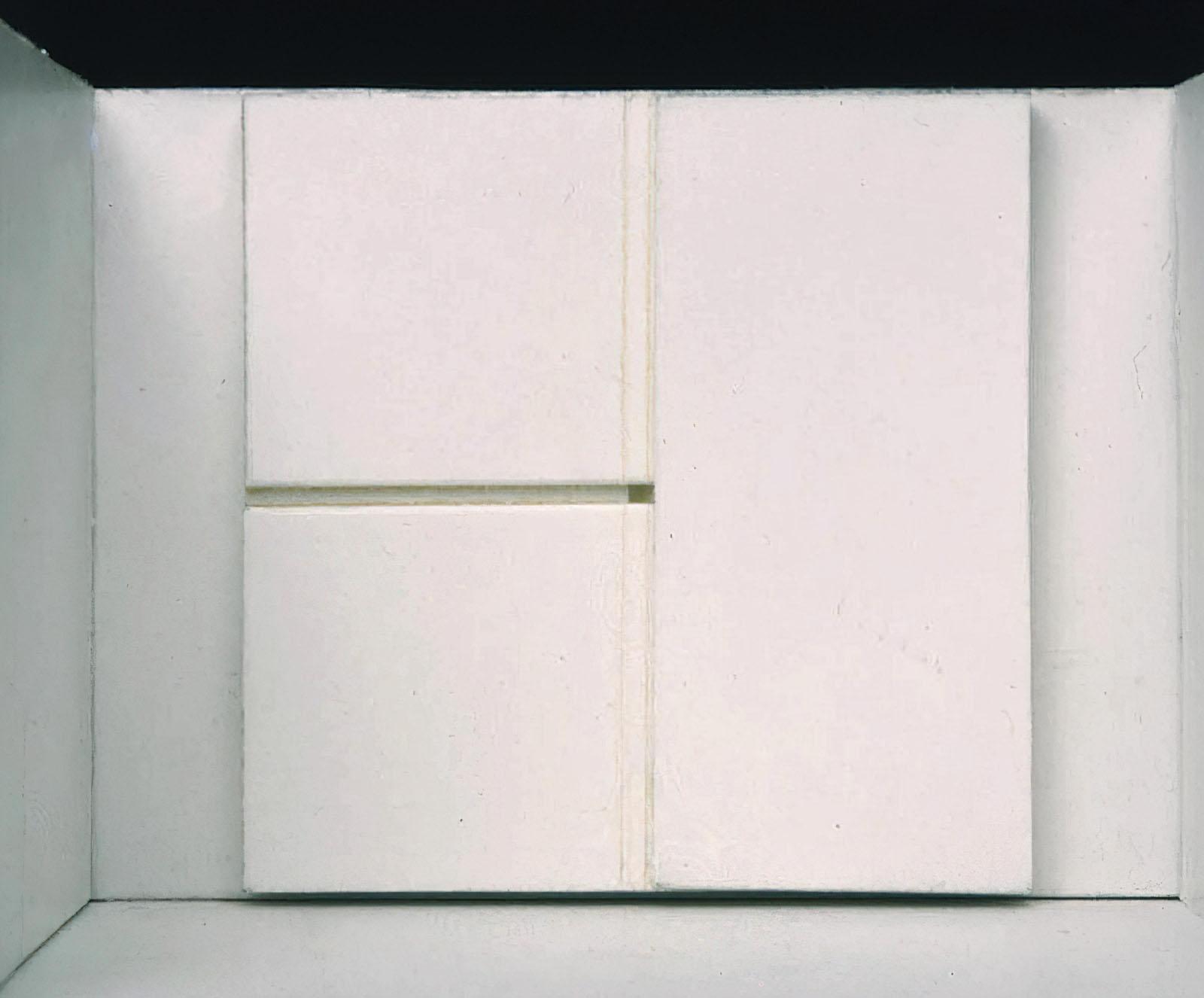 Sandro De-Alexandris - Microrelief