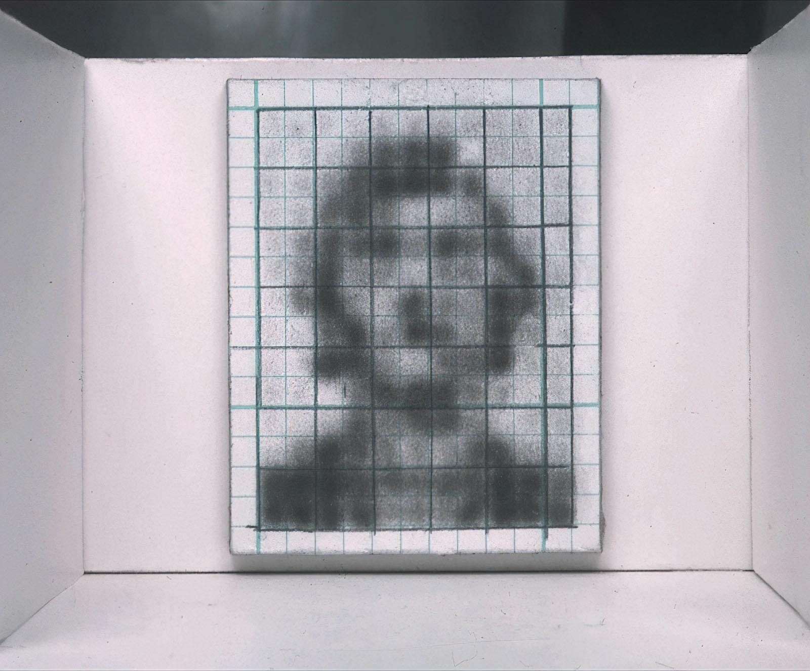 Chuck Close - Keith