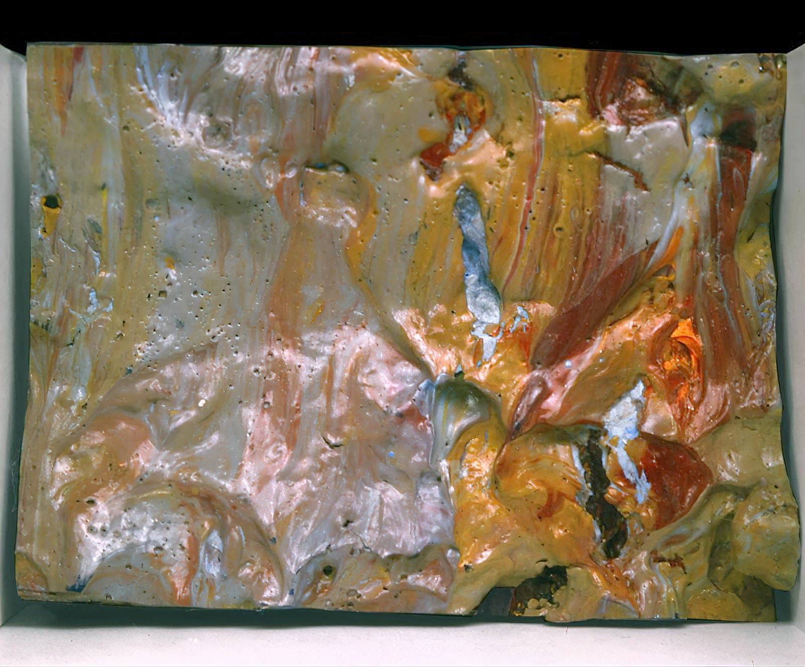Edvins Strautmanis - Paintscape