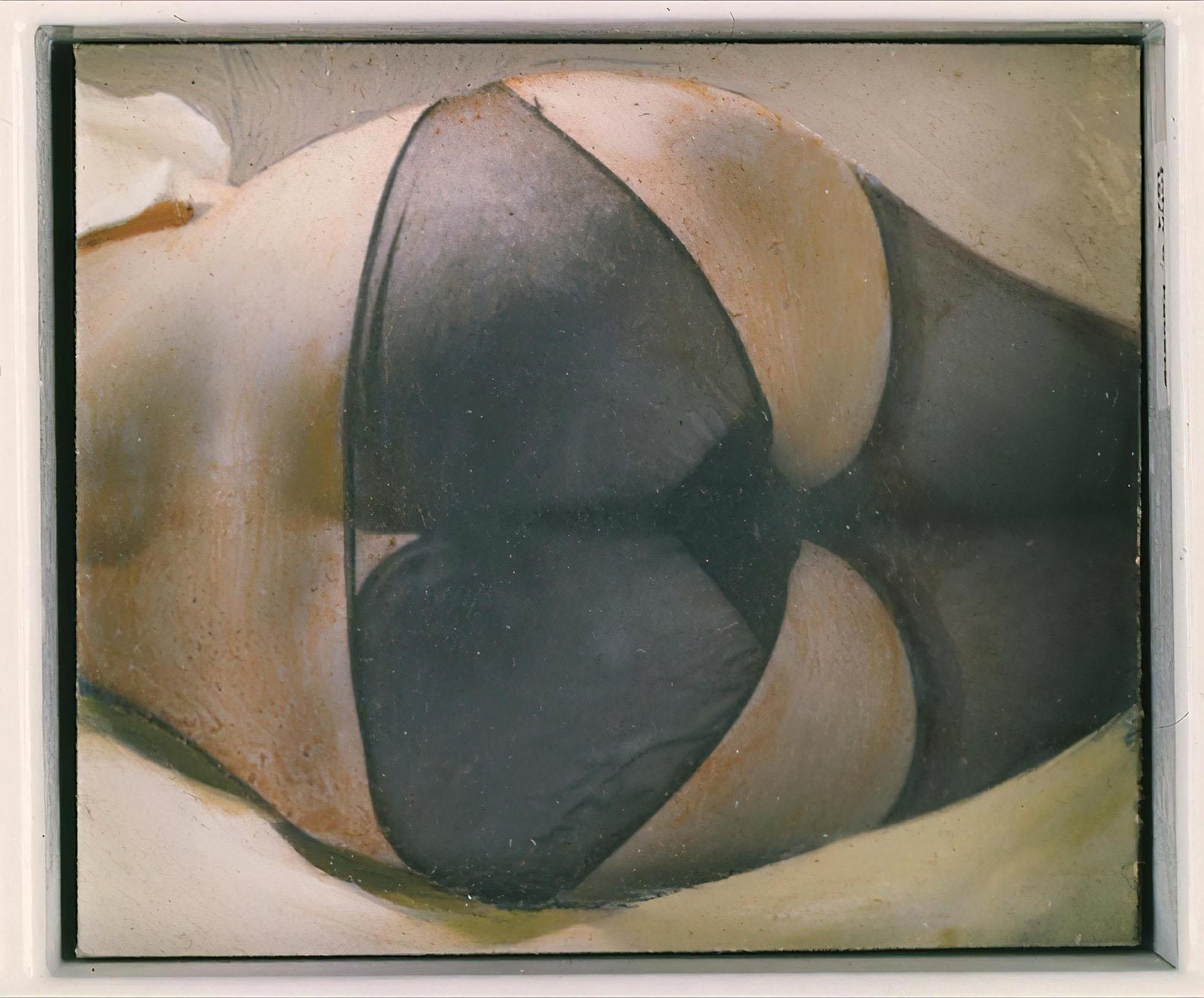 John Kacere - Untitled