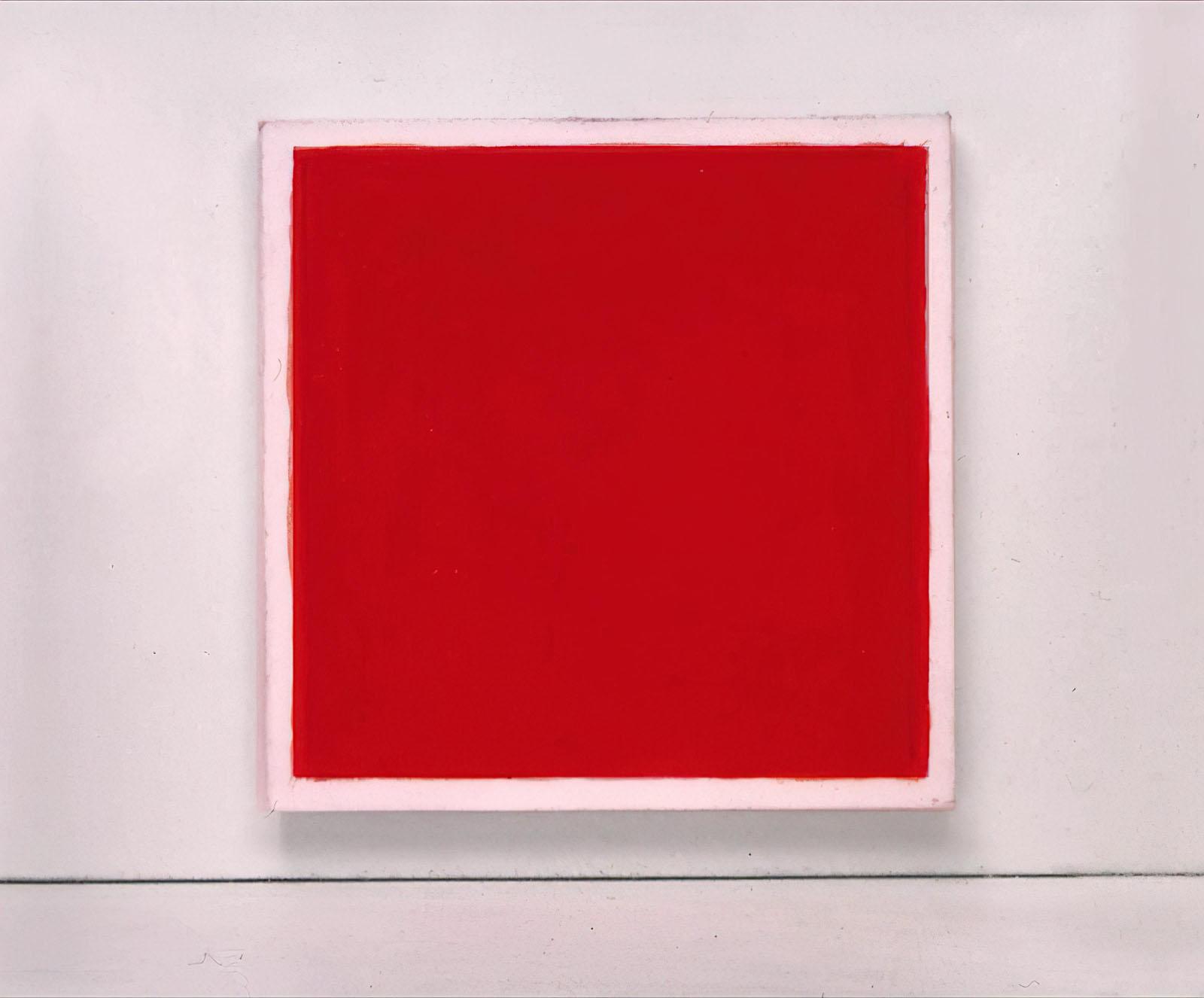 William Turnbull - Untitled