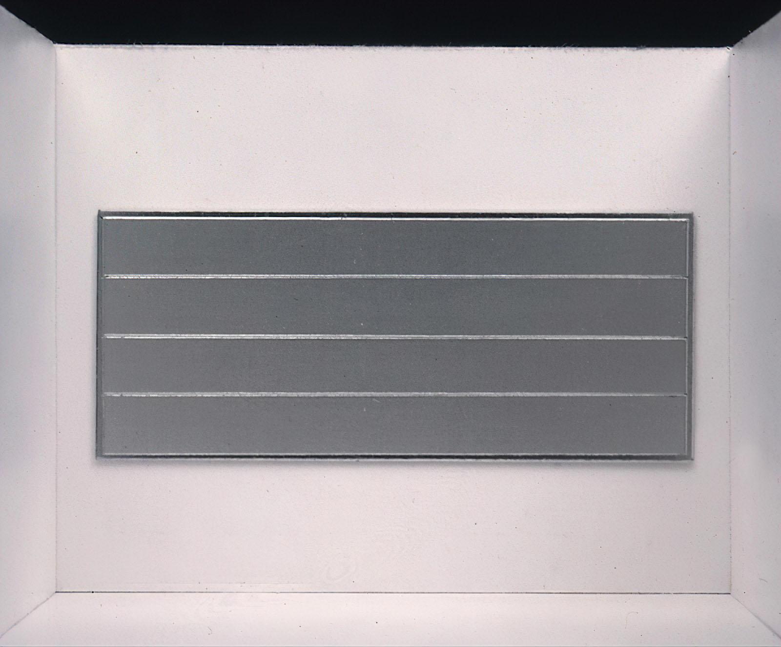 Tadaaki Kuwayama - Untitled