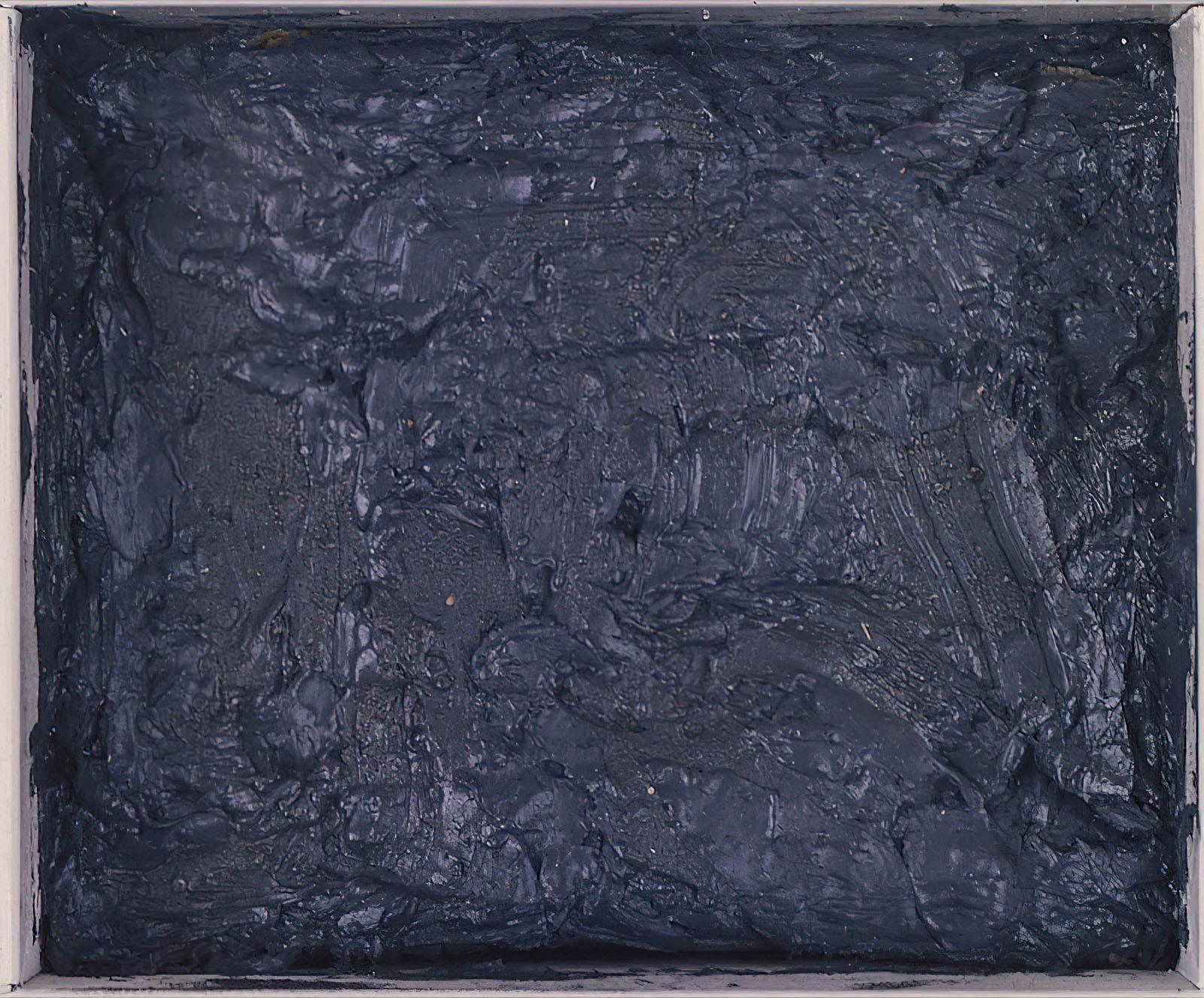 Brice Marden - Untitled