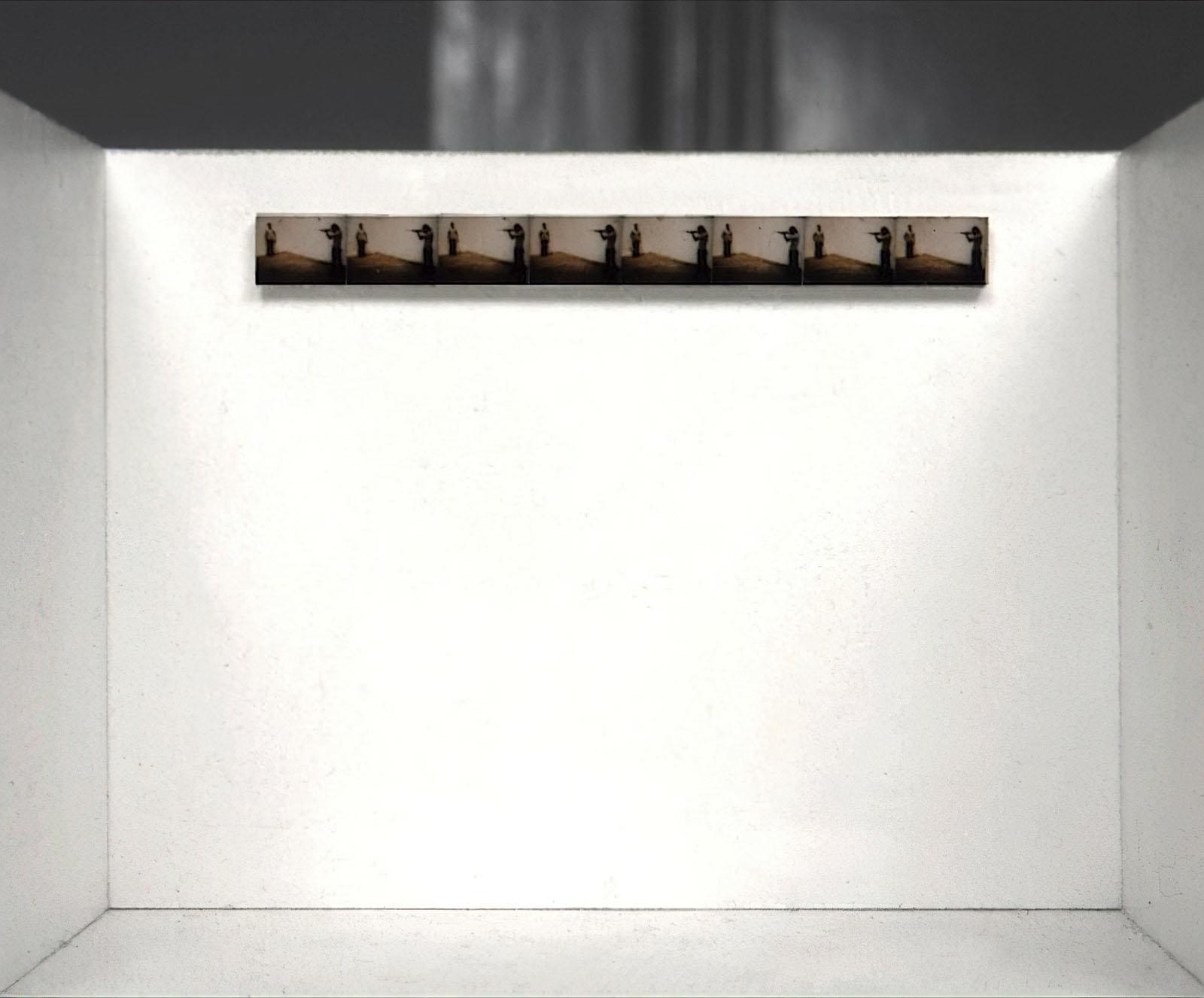 Chris Burden - Untitled