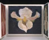 Lowell Nesbitt - Three IRIS-paintings