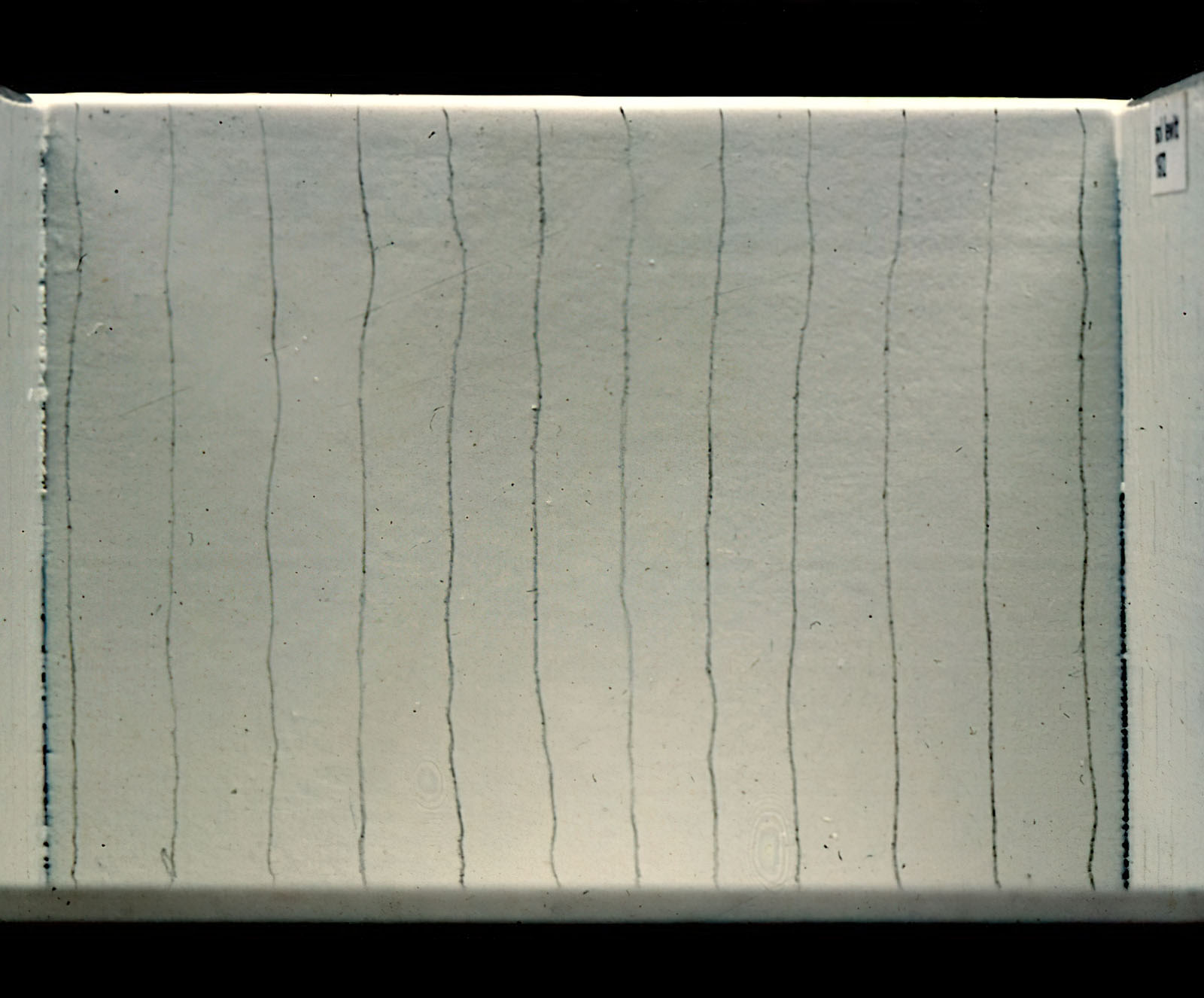 Sol Lewitt - Walldrawing