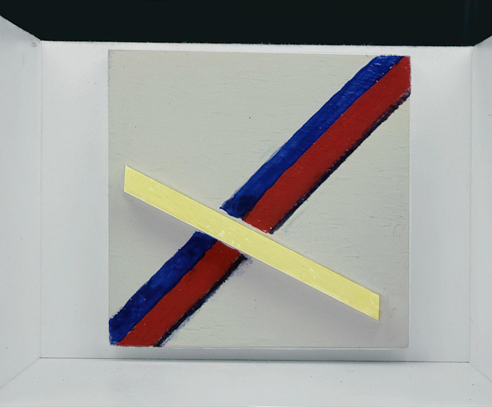 Jean Gorin - Composition Multiyiselle Nr.95