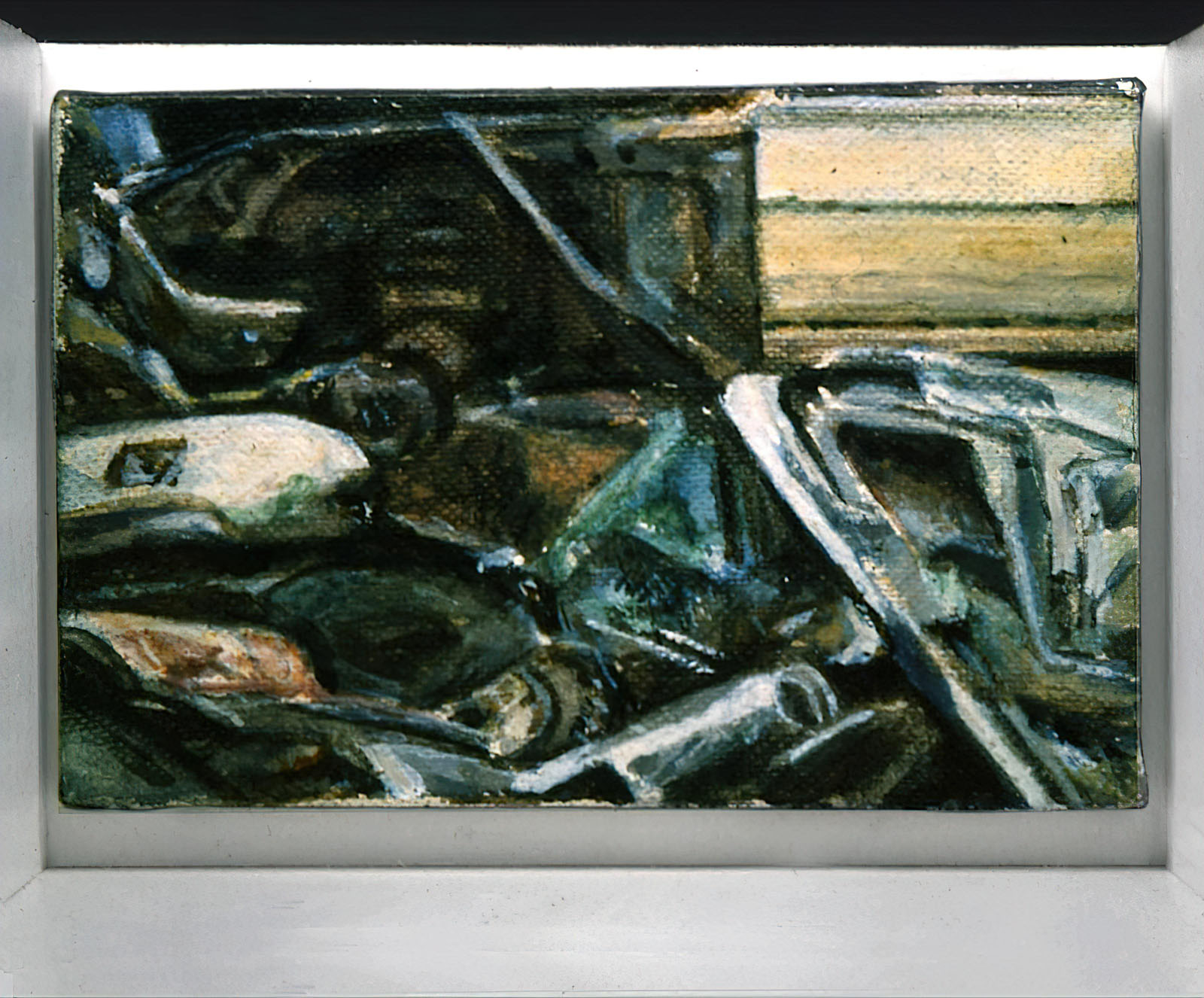 John Salt - Wreck Pile