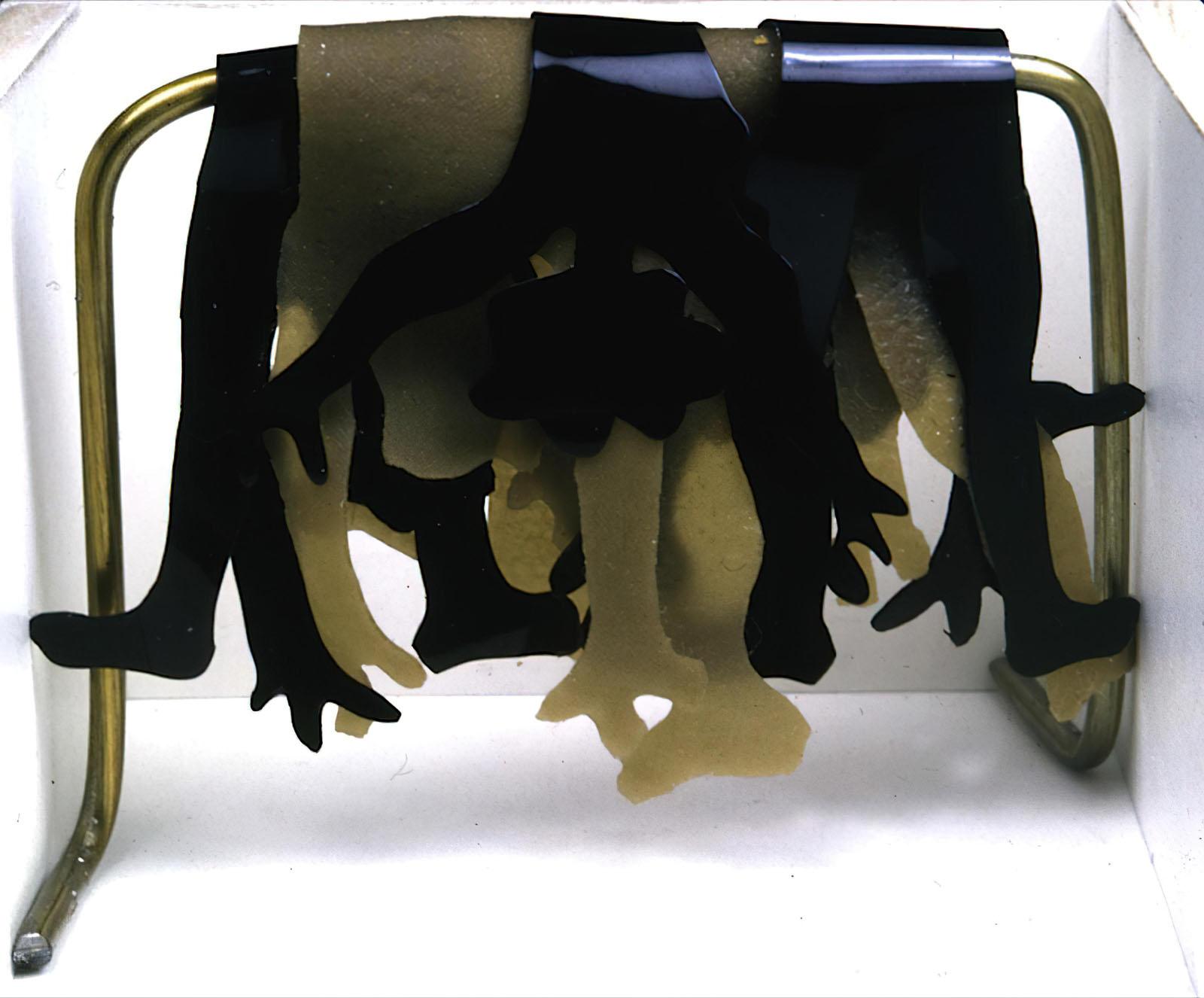 Kiki Kogelnik - Untitled