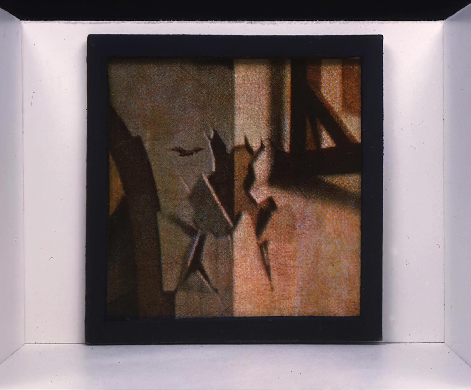 Otto Tschumi - Ohne Titel