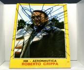 Roberto Crippa - Senza titolo