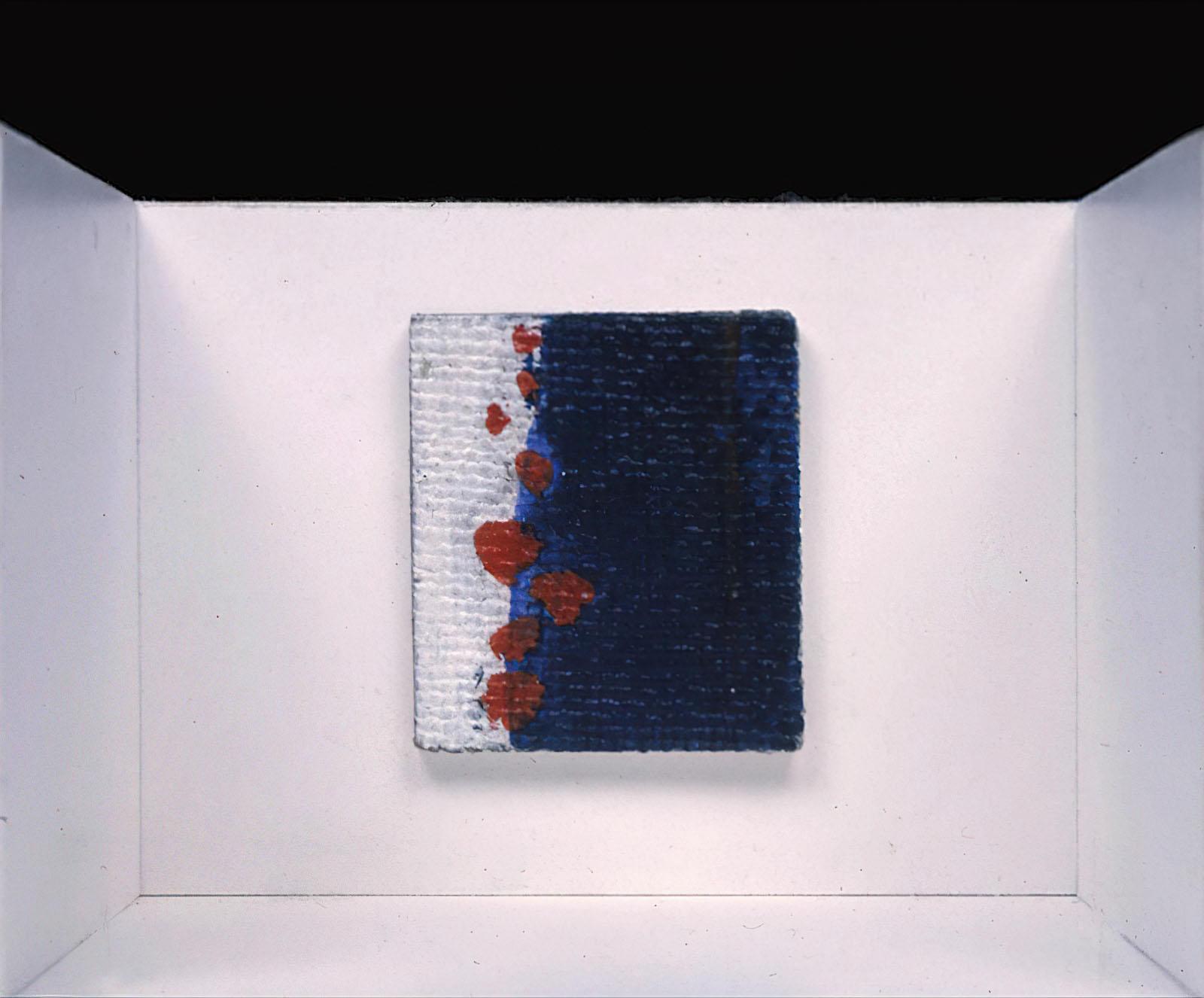 Teruko Yokoi - Untitled