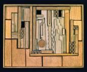 Eduardo Paolozzi - Small Relief