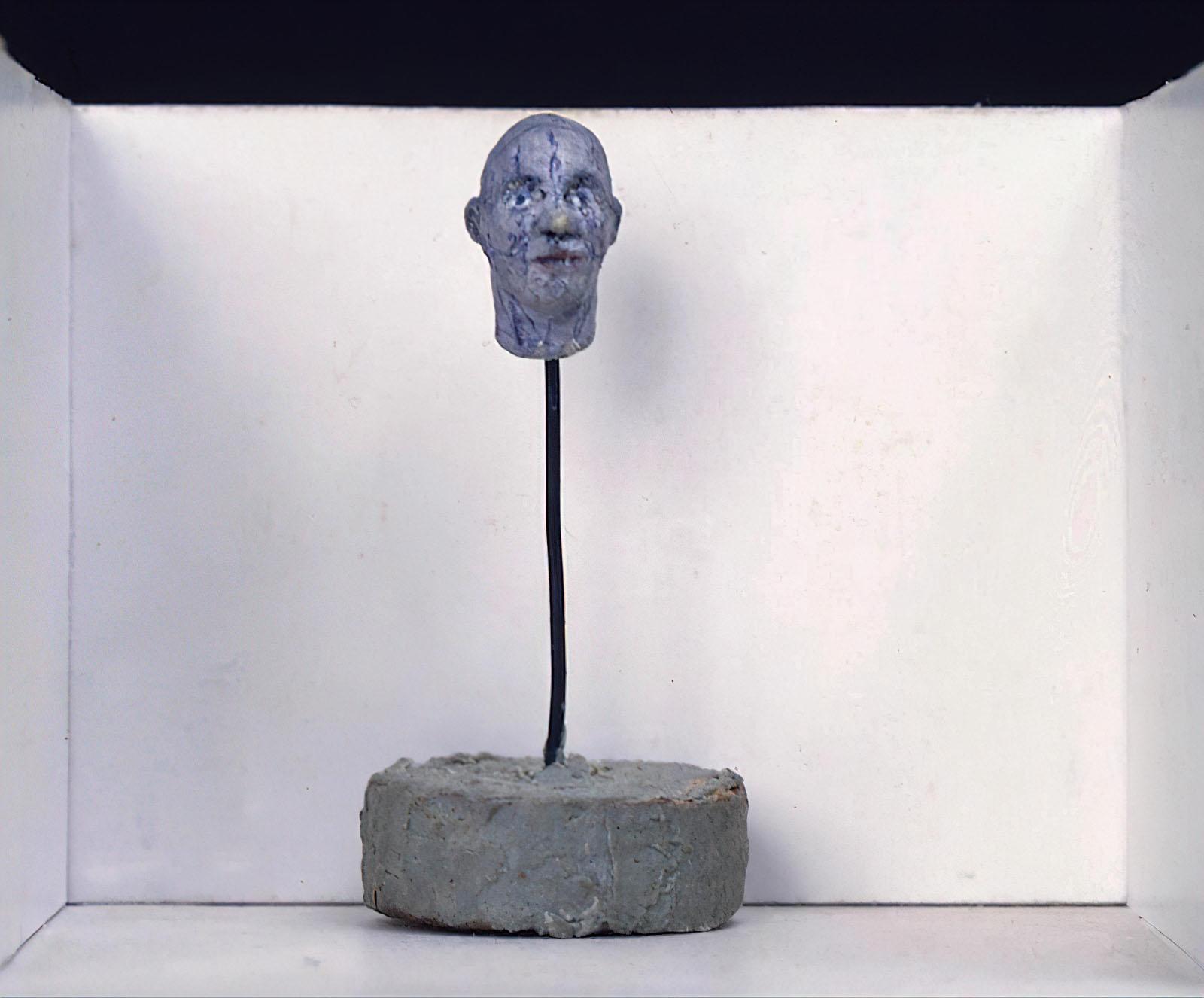 John Davies - Untitled