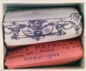 Luca Patella - Gazzetta Ufficiale (del 1911) 1976