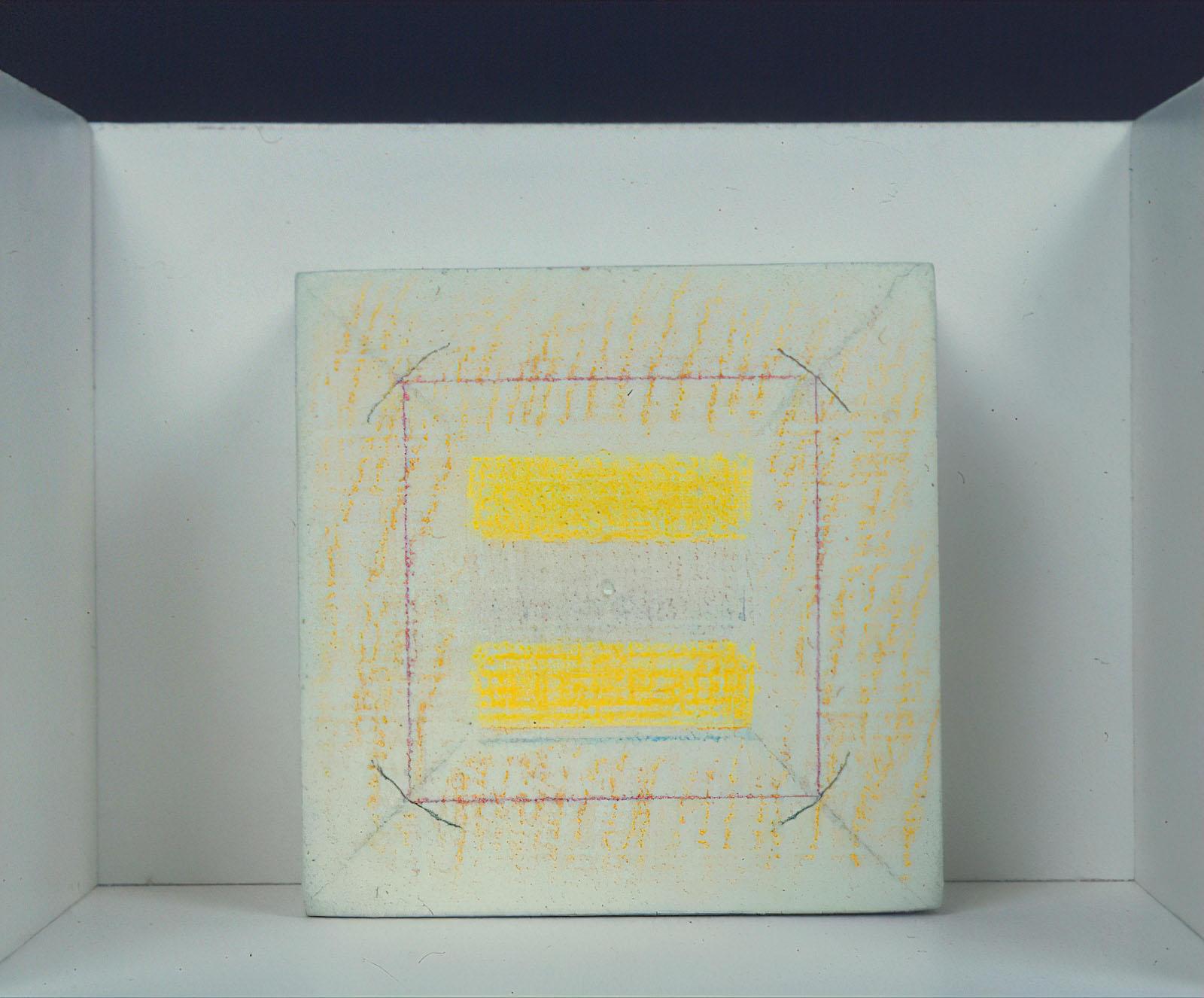 Riccardo Guarneri - Superficie-Grafia-Luce