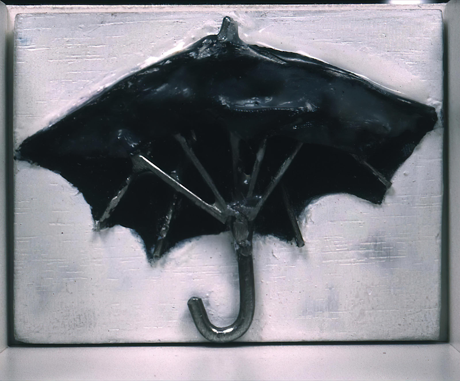 Tadeusz Kantor - Emballage-Parapluie