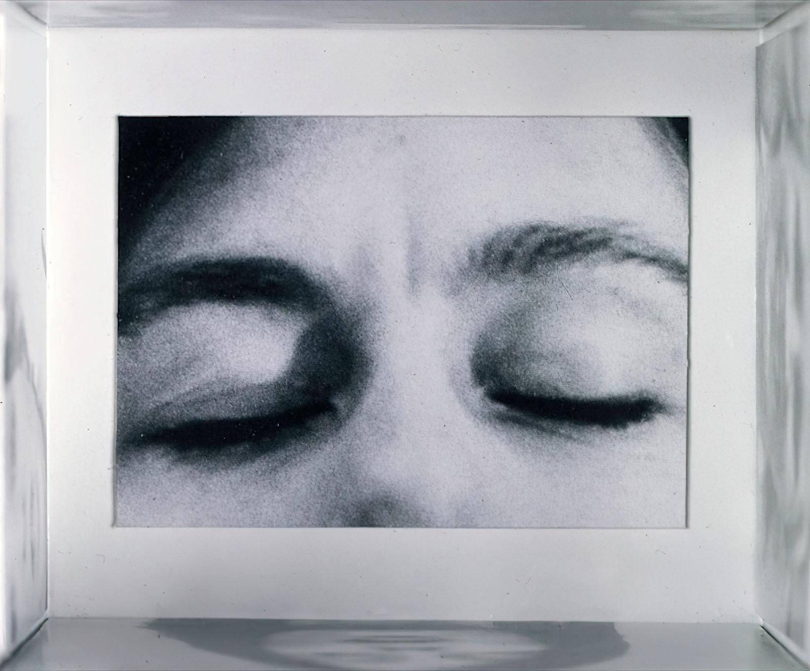 Yvonne Rainer - Untitled