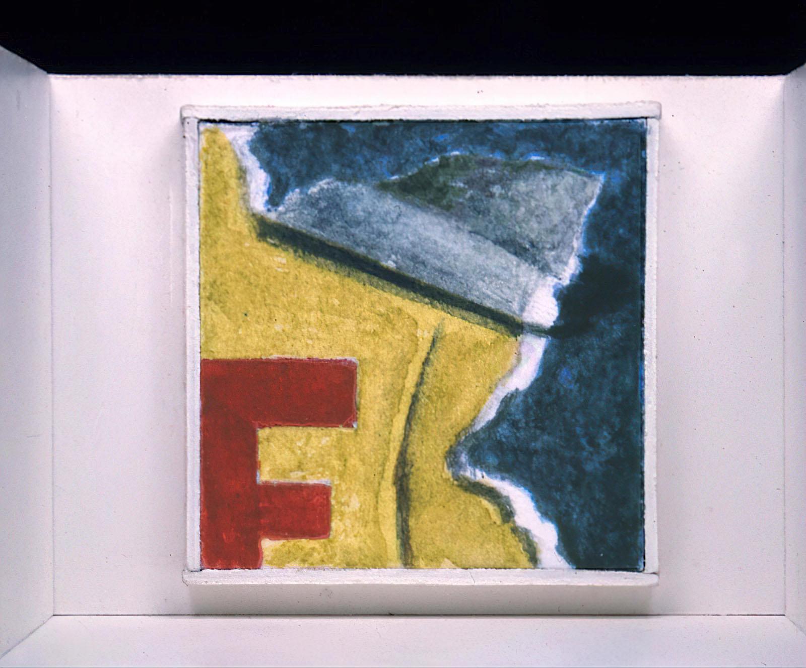 Fritz Köthe - «F»