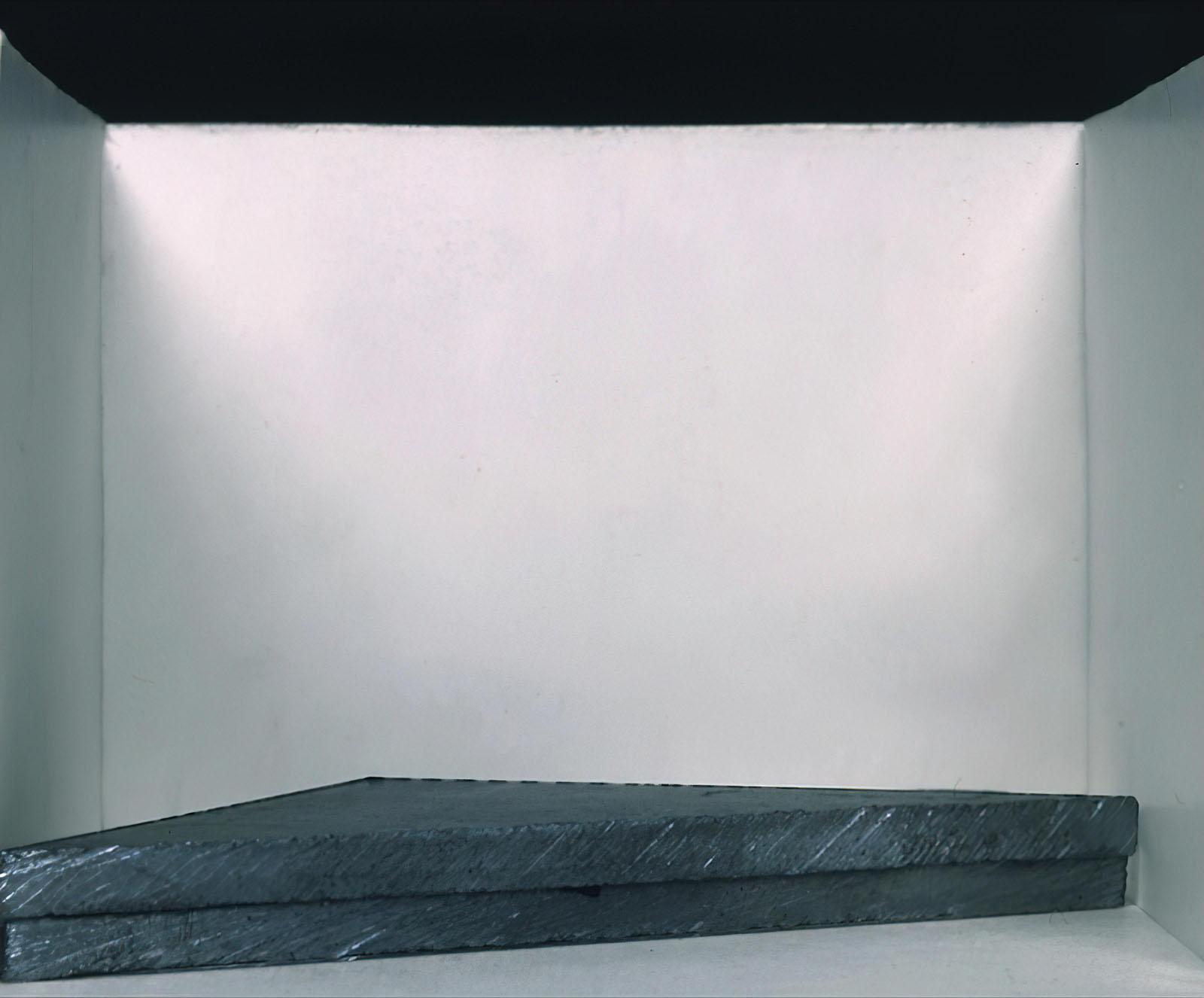 Richard Nonas - Untitled