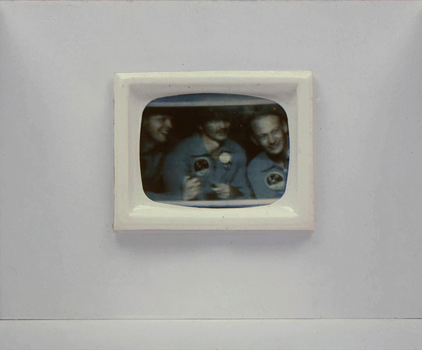 Edy Brunner - Apollo 11