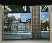 Richard Estes - Untitled