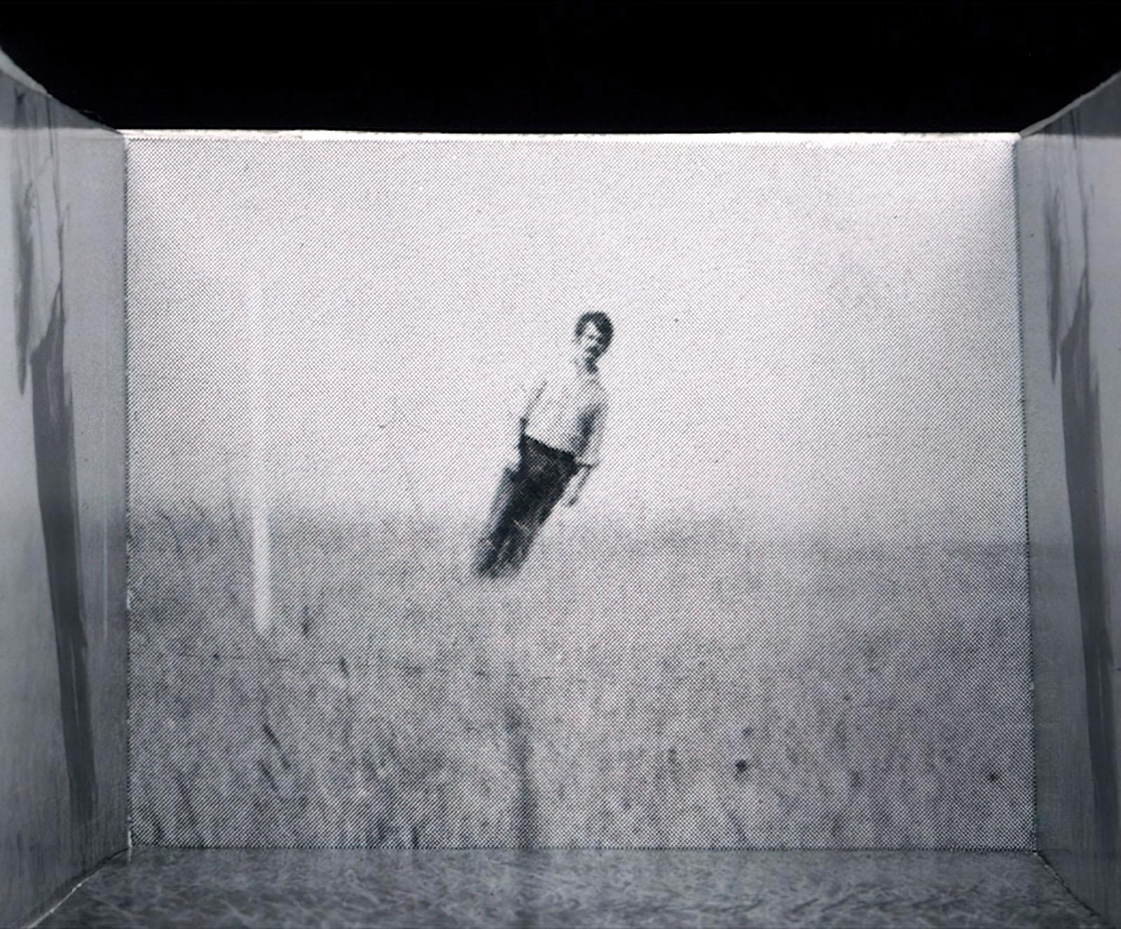 David Hall - Untitled